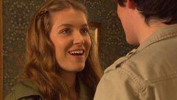 Nina's big grin