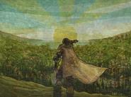 Chamber of Fate Fresco - Good Epilogue
