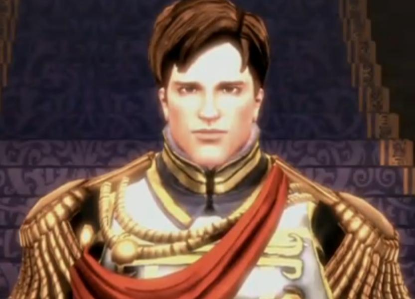 Monarch | The Fable Wiki | FANDOM powered by Wikia