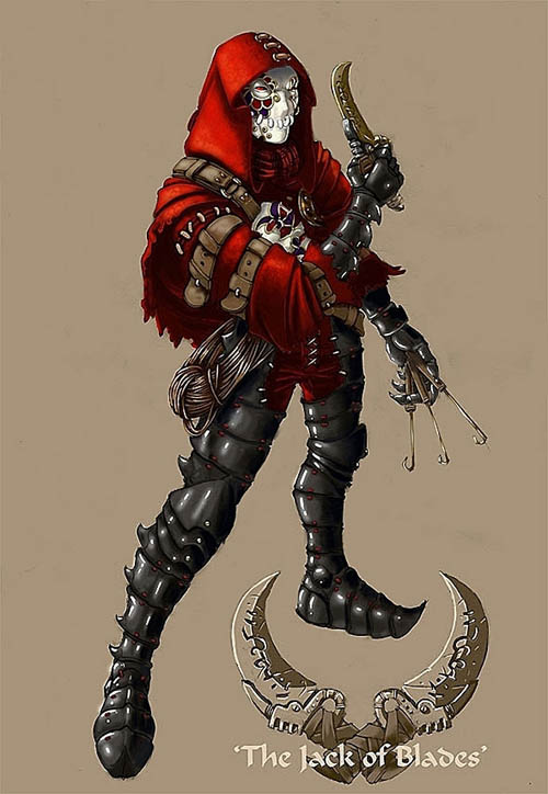 Jack of Blades | The Fable Wiki | FANDOM powered by Wikia