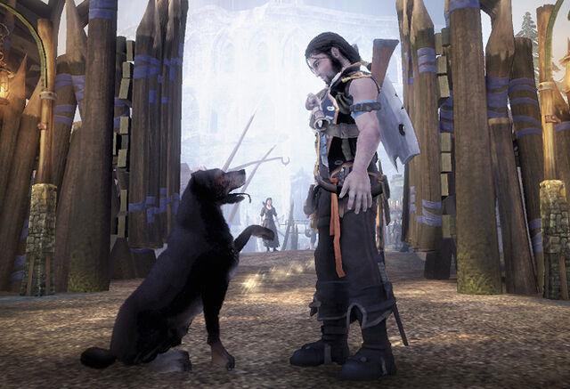File:Hero with Dog.jpg