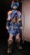 Zw-Highlander Women's Suit