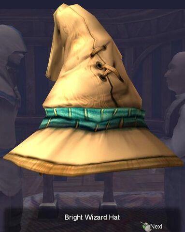 File:Bright Wizard Hat.jpg
