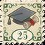 Stamp Graduation