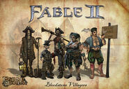 Fable 2 people bloodstone
