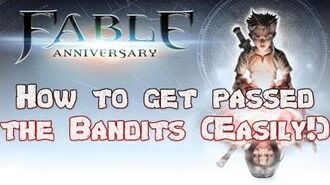 Fable Anniversary - Cliff Top Path Guide