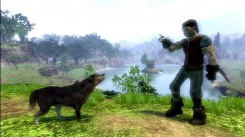 Fable 2 Launch Trailer