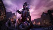 Knight Hobbe Slayer 900
