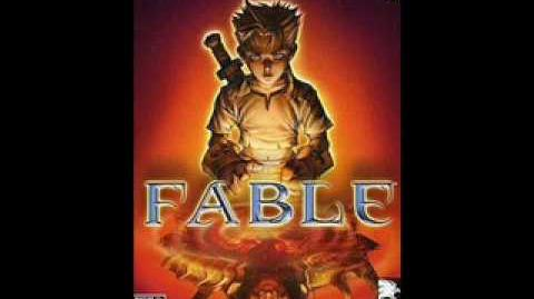 Fable- Arena