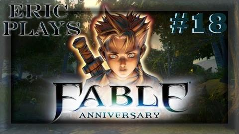 Fable Anniversary 18 Gateway to Hook Coast