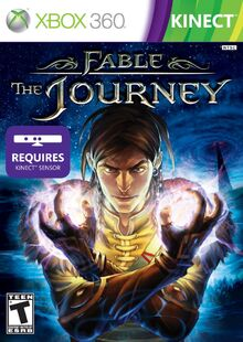 Fable - The Journey (US)