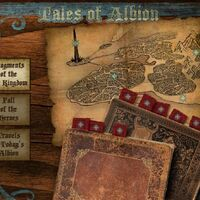 Tales Of Albion The Fable Wiki Fandom