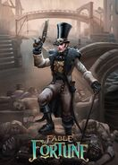 Fable Fortune Reaver