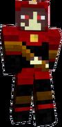 FH JoB Minecraft
