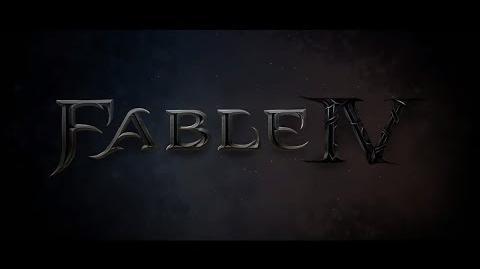 Fable 4 Fan Teaser