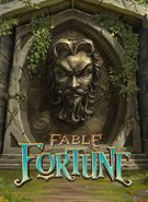 Fable Fortune Demon Door