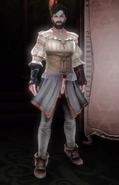 Zw-Practical Princess Suit