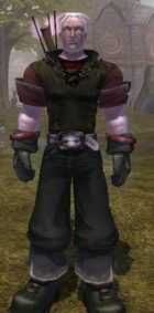 Dark Villager Outfit