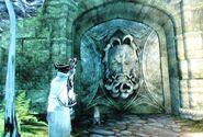 Демоническая дверь в Fable II