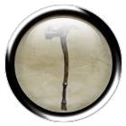 Iron hammer
