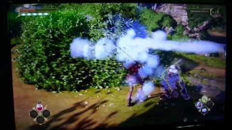Fable Legends Gameplay E3 2014 Demo Playthrough Sterling