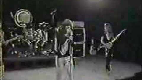 Ozzy Osbourne - Mr