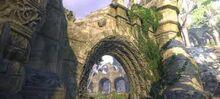 Forsaken Fortress