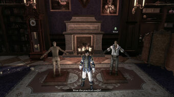 Best man to marry in fable 3