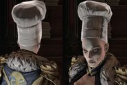 Cook's Hat