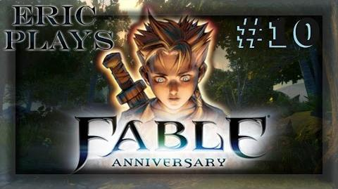 Fable Anniversary 10 The Arena