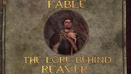 Fable The Lore Behind Reaver