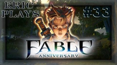 Fable Anniversary 33 Marrying Lady Grey