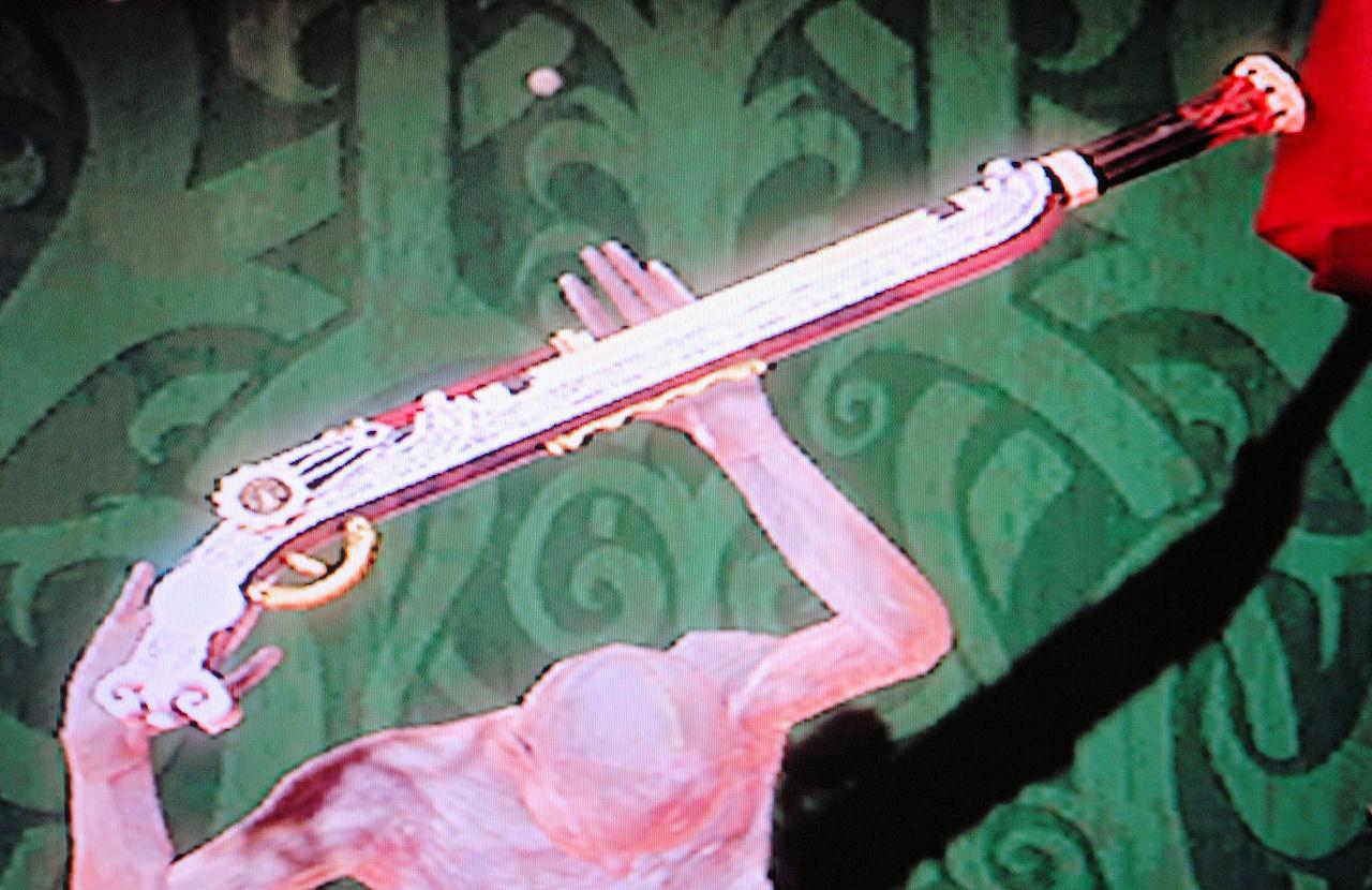 Image - The Sandgoose (rifle) jpg   The Fable Wiki   FANDOM powered