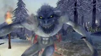 Fable - The Lost Chapters PC Trailer (2005) -HD-