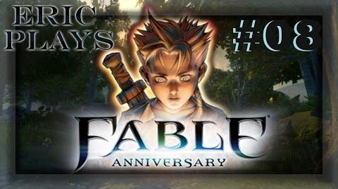 Fable Anniversary 8 Find the Archaeologist