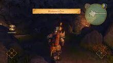 Headsman's Cave