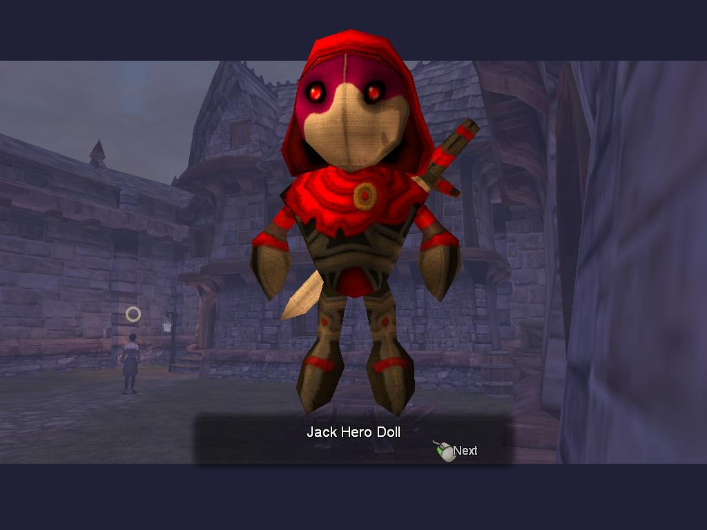 Jack Of Blades The Fable Wiki Fandom