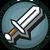 Anni Icon Ghost Sword