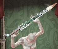 The Love Sword