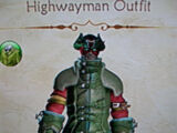 Highwayman Outfit