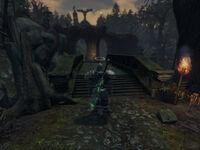 Старая Кладбищенская Тропа