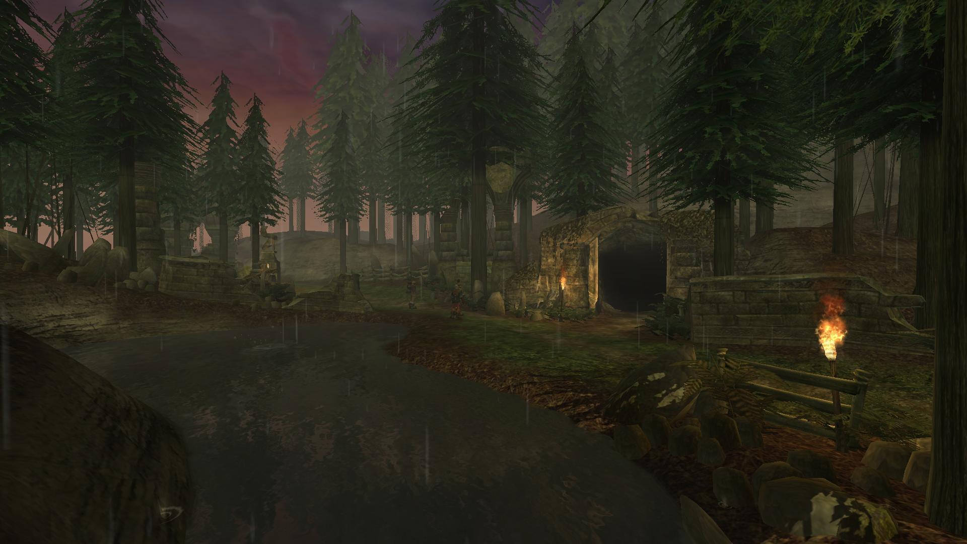 Demon doors | Secrets - Fable II Game Guide - gamepressure.com