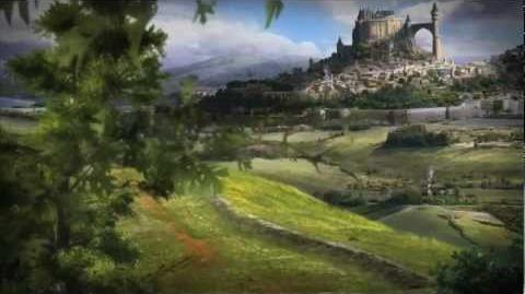 Fable The Journey E3 Announcement