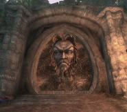 Демоническая дверь в Fable III
