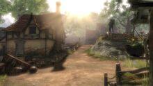 Lightwater Village