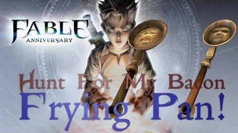 Fable Anniversary - How To Get The Frying Pan