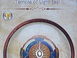 Temple of Light Seal