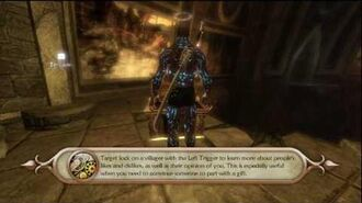Fable 2 Hal's Armor Halo Master Chief Armour HD