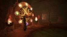 Wheel of Unholy Misfortune