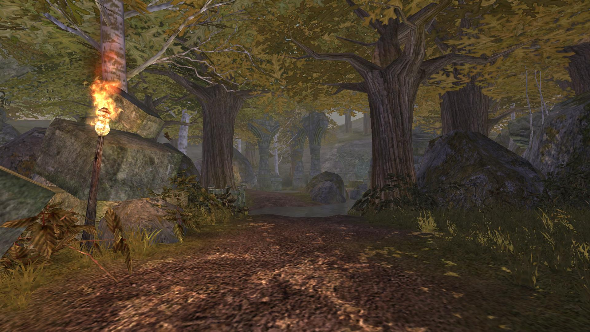 Guild Woods The Fable Wiki Fandom